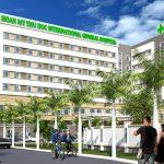 Bệnh Viện đa Khoa Quốc Tế Hoàn Mỹ Thủ đức Bệnh Viện Khách Sạn Cao Cấp