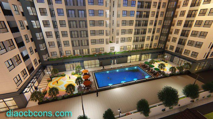 Bcons suối tiên cơ hội đầu tư lớn nhất tại khu vực ven thành phố HCM