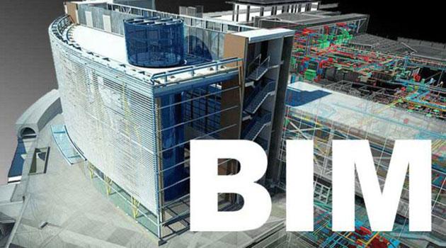 Công nghệ BIM trong xây lắp xây dựng hiện đại
