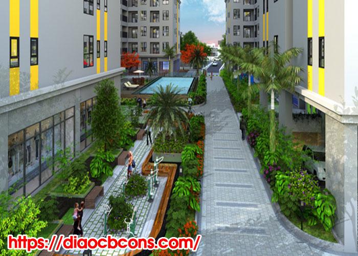 Bcons Plaza đem đến chuẩn sống riêng cho cộng đồng trí thức