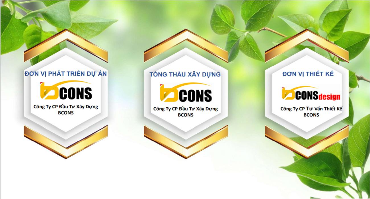 Tap Daon Dau Tu Bcons