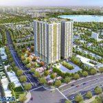 Dự Án Bcons Plaza Hút Khách Nhờ Vị Trí Cửa Ngõ TP HCM Và Dĩ An