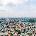 Dĩ An Kinh Tế Phát Triển Nhu Cầu An Cư Và Thuê Nhà ở Tăng Mạnh