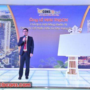 Ra Quân Dự án Bcons Sala, Thổi Nhiệt Thị Trường  Dĩ An